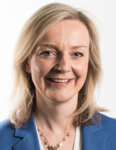Chancellor Elizabeth Truss receives Open Letter on Freedom of Information